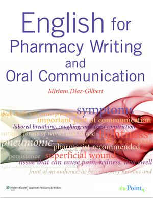 English Pharmacy Writing and Oral Communication